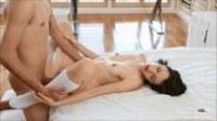 Секс крупным планом с 18 летней девушкой