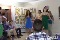 Секс вечеринка студентов