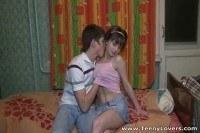 Секс русских 19 летних